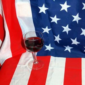 Etats-Unis : Un Pays Consommateur De Vin