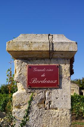 Les étiquettes De Collection Du Château De Bordeaux Rothschild