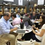 Vinexpo 2013 - Bilan du marché du vin 2