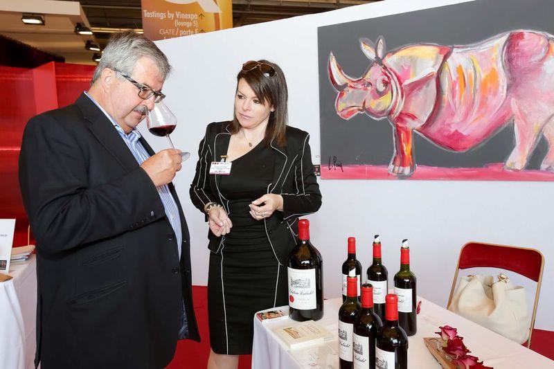 Vinexpo 2013 - Bilan Du Marché Du Vin 15