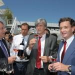 Vinexpo 2013 - Bilan du marché du vin 18