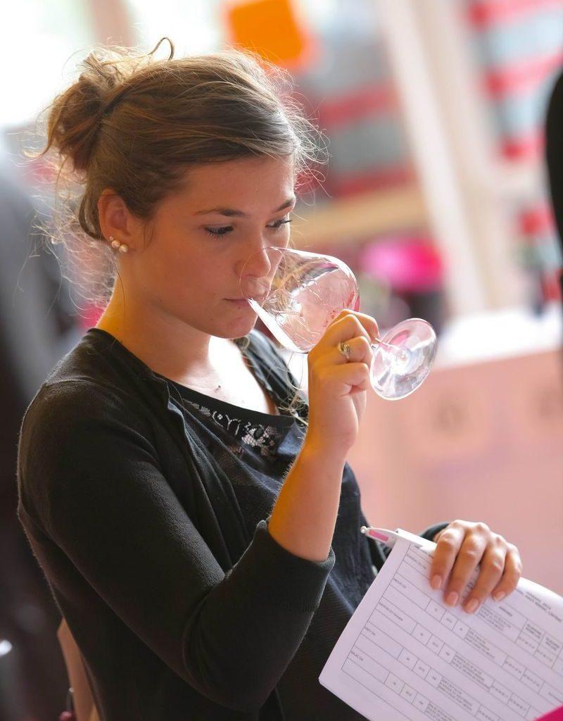 Vinexpo 2013 - Bilan Du Marché Du Vin 32