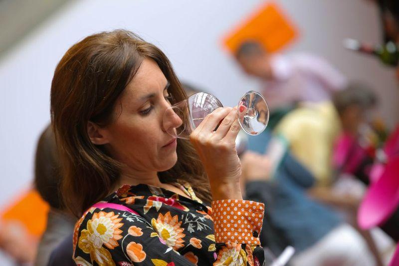Vinexpo 2013 - Bilan Du Marché Du Vin 35