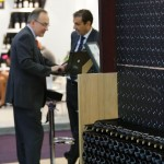 Vinexpo 2013 - Bilan du marché du vin 42