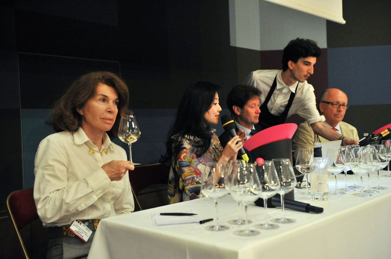 Vinexpo 2013 - Bilan Du Marché Du Vin 50
