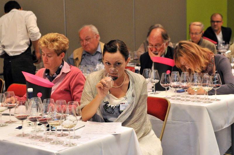 Vinexpo 2013 - Bilan Du Marché Du Vin 52
