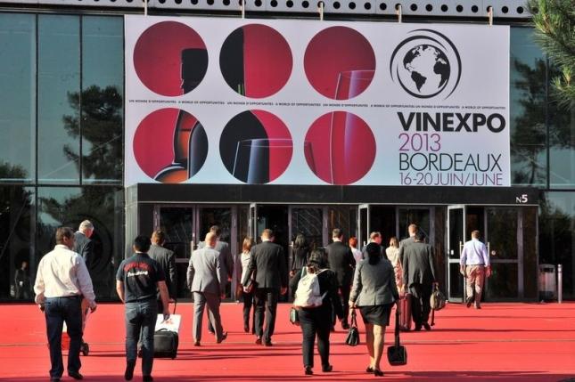 Vinexpo - Une Exposition Très Attendu Dans Le Monde Des Plus Grands Visn