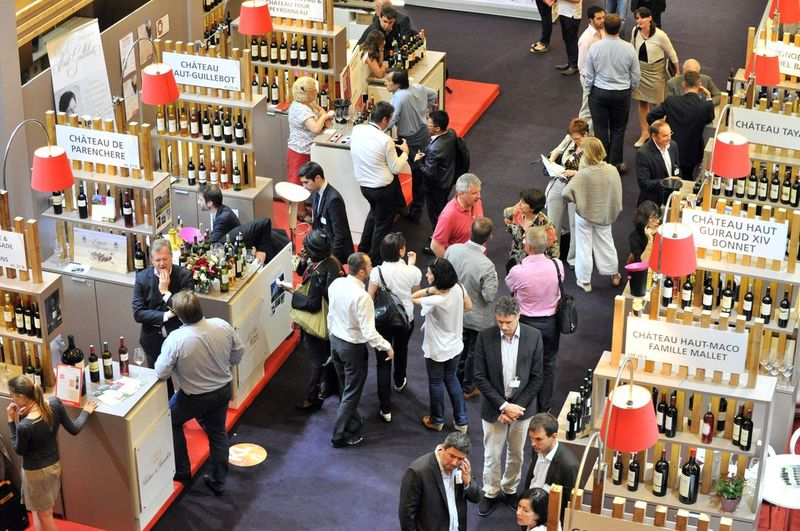Vinexpo 2013 - Bilan Du Marché Du Vin 72