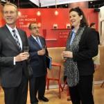 Vinexpo 2013 - Bilan du marché du vin 74