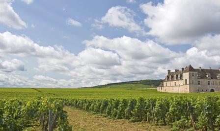 Les Châteaux Français Sont-il Trop Taxés?