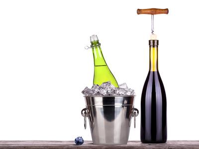 Champagne Et Bordeaux 2010 : De Bons Choix D'investissement