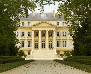 Château Margaux - Investir dans un grand vin