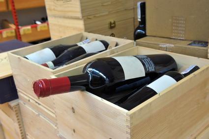 Des Exportations De Vin Français En Hausse