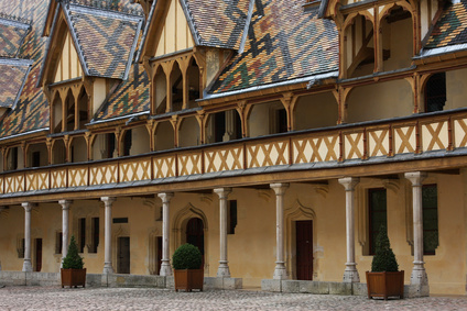 Vente De Grands Vins - Hospices De Beaune 2013