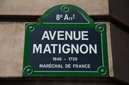 Résultat positif pour la cave de grands vins de Matignon