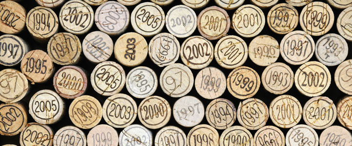Vieux Millesimes Bourgogne