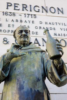 Succès Pour La Cuvée Prestige Dom Perignon 2003