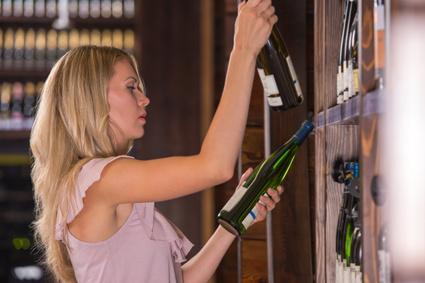 Le prix du vin augmente en 2014
