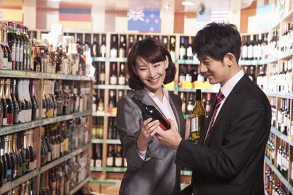 Fin des lois antidumping sur le vin français en Chine