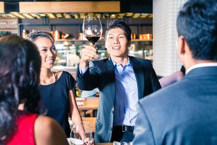 Profil Des Consommateurs De Vin En Asie
