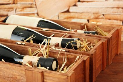 Une diminution des exportations de vin venues de France