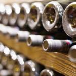 Une nouvelle cave de grands vins vendue aux enchères