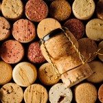 Choix d'investissement : privilégier le champagne