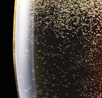 Le champagne un bien d'investissement intéressant