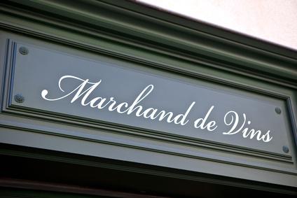 Marché des grands vins - Octobre 2014