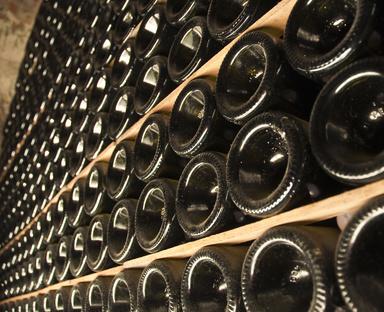 La production française de vin - 1ère mondiale