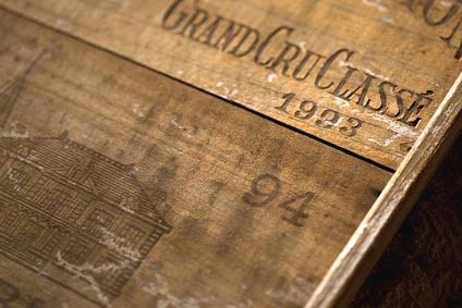 Le vin de Bordeaux reprend sa place sur le marché de l'investissement vin