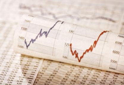Des indices contrastés sur le marché de l'investissement vin