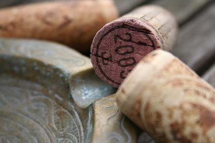 Succès du millésime Bordeaux 2005