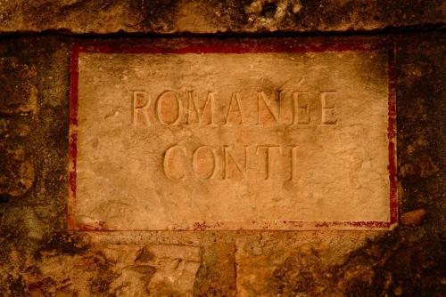 La Romanée Conti : le domaine star de la Bourgogne