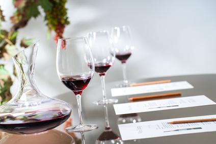 La qualité du vin de millésime 2014