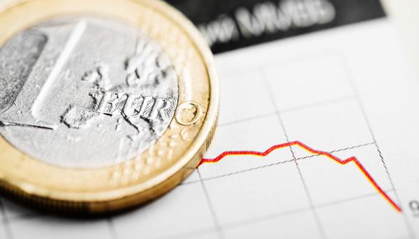 L'euro faible a un impact sur le prix de vente du vin aux enchères