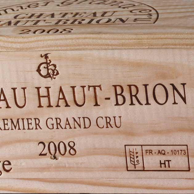 Investissement Dans Le Vin : Haut Brion Est-il Incontournable ?