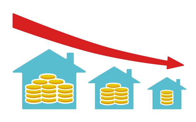 L'immobilier baisse, tournez-vous vers l'investissement vin