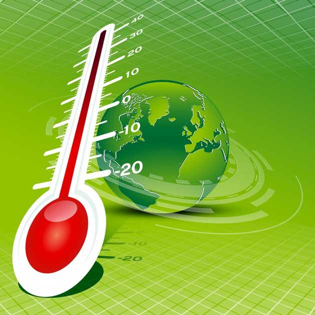 Le réchauffement climatique et ses effets sur le marché du vin.